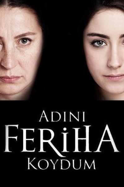 Caratula, cartel, poster o portada de El secreto de Feriha