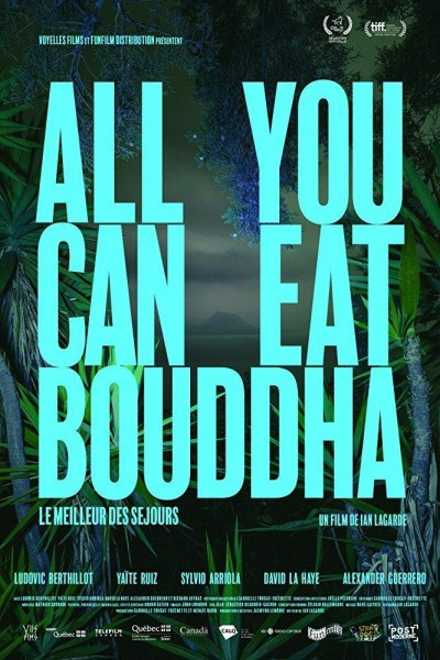 Caratula, cartel, poster o portada de All You Can Eat Buddha