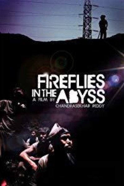 Caratula, cartel, poster o portada de Fireflies in the Abyss