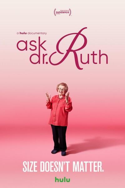 Caratula, cartel, poster o portada de Ask Dr. Ruth