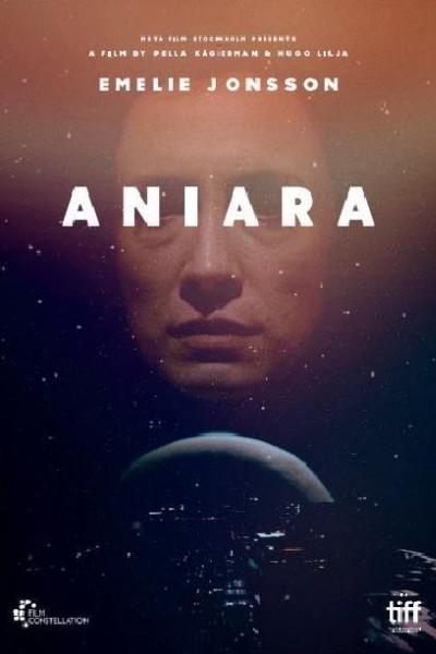 Caratula, cartel, poster o portada de Aniara