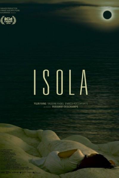 Caratula, cartel, poster o portada de Isola