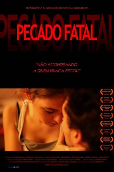 Caratula, cartel, poster o portada de Pecado Fatal