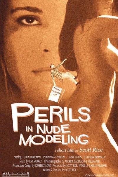 Caratula, cartel, poster o portada de Perils in Nude Modeling