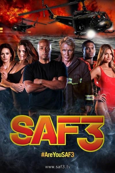 Caratula, cartel, poster o portada de SAF3