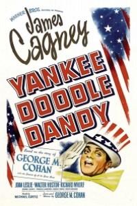 Caratula, cartel, poster o portada de Yanqui Dandy