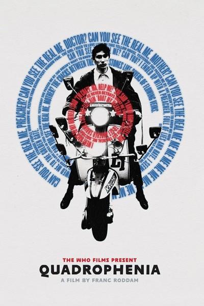 Caratula, cartel, poster o portada de Quadrophenia