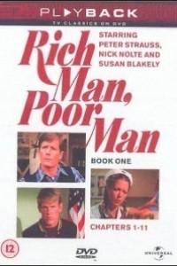 Caratula, cartel, poster o portada de Hombre rico, hombre pobre