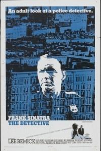 Caratula, cartel, poster o portada de El detective