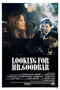 Caratula, cartel, poster o portada de Buscando al Sr. Goodbar
