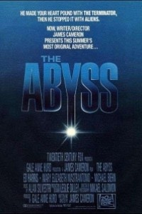 Caratula, cartel, poster o portada de Abyss