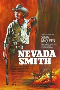 Caratula, cartel, poster o portada de Nevada Smith