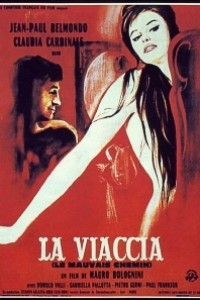 Caratula, cartel, poster o portada de La calle del vicio