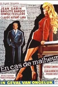 Caratula, cartel, poster o portada de El amor es mi oficio