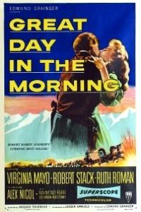 Caratula, cartel, poster o portada de Una pistola al amanecer