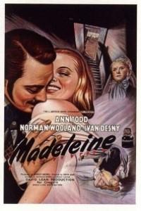 Caratula, cartel, poster o portada de Madeleine