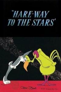 Caratula, cartel, poster o portada de Hare-Way to the Stars