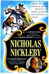 Caratula, cartel, poster o portada de Vida y aventuras de Nicholas Nickleby