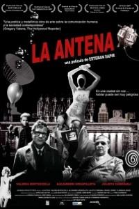 Caratula, cartel, poster o portada de La Antena