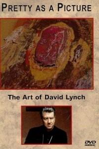 Caratula, cartel, poster o portada de Pretty as a Picture: The Art of David Lynch
