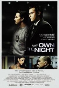 Caratula, cartel, poster o portada de La noche es nuestra
