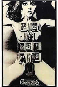 Caratula, cartel, poster o portada de Chelsea Girls