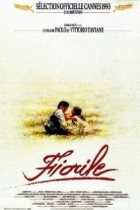 Caratula, cartel, poster o portada de Fiorile