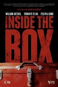 Caratula, cartel, poster o portada de Dentro de la caja (Inside the Box)