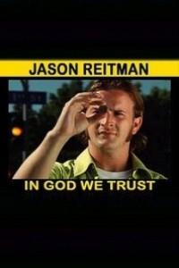 Caratula, cartel, poster o portada de In God We Trust