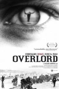 Caratula, cartel, poster o portada de Overlord