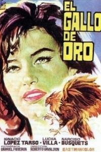 Caratula, cartel, poster o portada de El gallo de oro