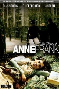 Caratula, cartel, poster o portada de El diario de Ana Frank