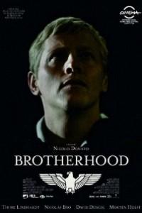 Caratula, cartel, poster o portada de Brotherhood (Hermandad)