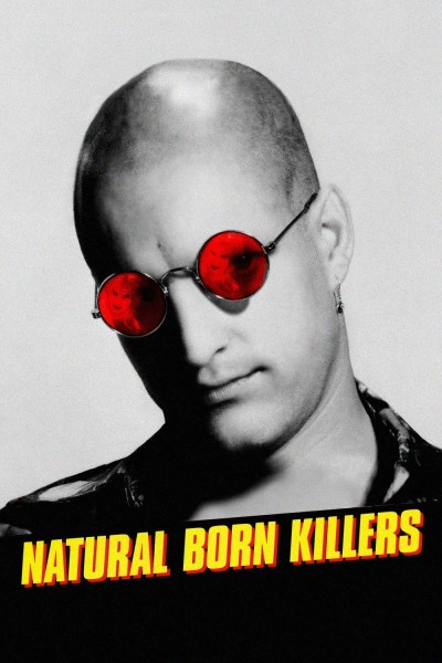 Caratula, cartel, poster o portada de Asesinos natos