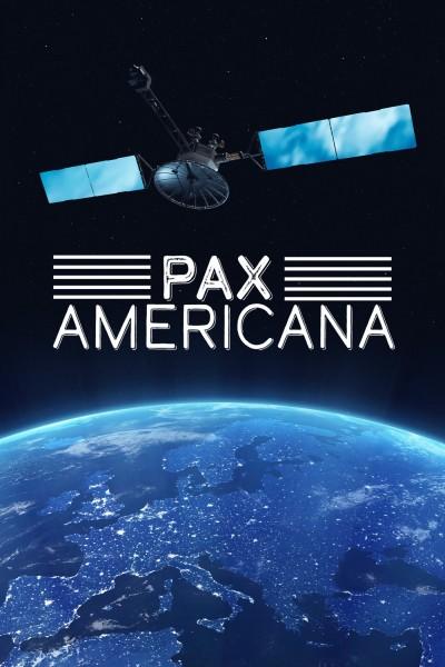 Caratula, cartel, poster o portada de Pax Americana y la conquista militar del espacio