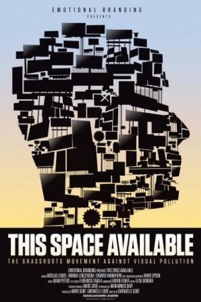 Caratula, cartel, poster o portada de Espacio disponible