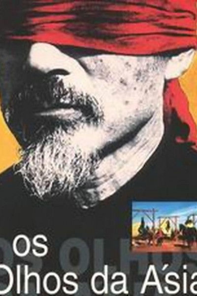 Caratula, cartel, poster o portada de Los ojos de Asia
