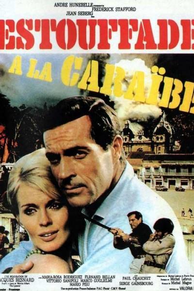 Caratula, cartel, poster o portada de Bucaneros, siglo XX