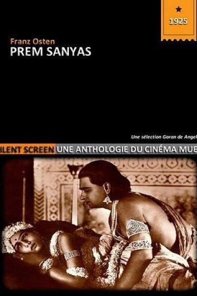 Caratula, cartel, poster o portada de Luz de Asia (Prem Sanyas)