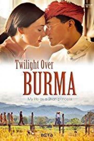 Caratula, cartel, poster o portada de Amanecer sobre Birmania