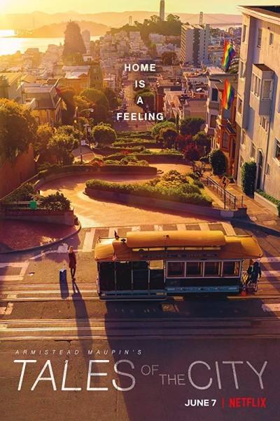 Caratula, cartel, poster o portada de Historias de San Francisco