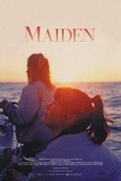 Caratula, cartel, poster o portada de Maiden