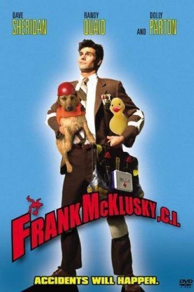 Caratula, cartel, poster o portada de Los casos de Frank McKlusky