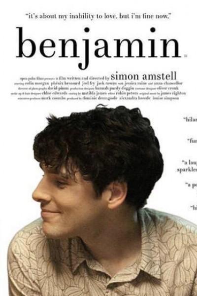 Caratula, cartel, poster o portada de Benjamin