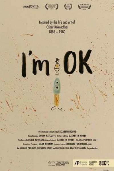 Caratula, cartel, poster o portada de I\'m OK