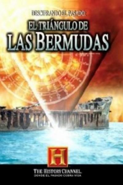 Caratula, cartel, poster o portada de El Misterio del Triángulo de las Bermudas