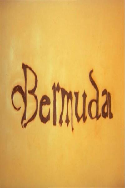 Caratula, cartel, poster o portada de Bermuda