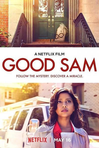 Caratula, cartel, poster o portada de El buen Sam