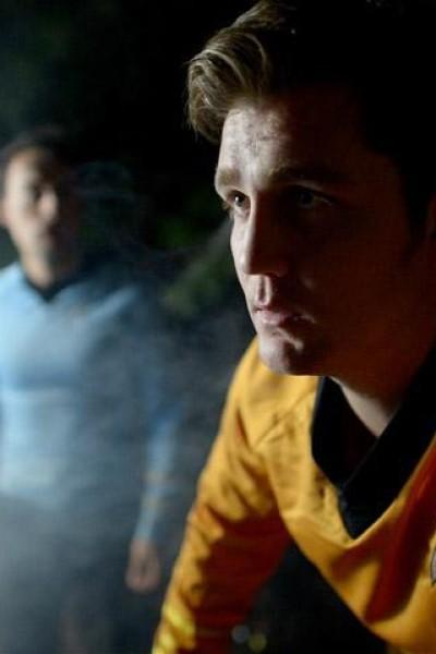 Caratula, cartel, poster o portada de Star Trek 420: Borough on the Edge of Forever