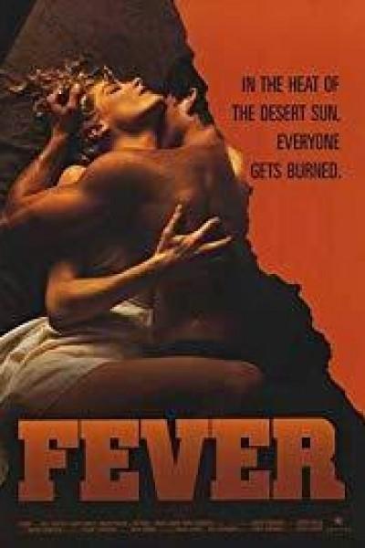 Caratula, cartel, poster o portada de Fever